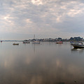Christchurch Harbour by Chris Day
