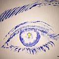 Christian Eye by Jack Bunds
