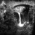 Christine Falls by Greg Farley