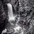 Christine Falls, Mt Rainier National Park by Margaret Goodwin