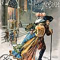 Christmas, 1890 by Granger