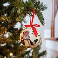 Christmas 6 by David Stasiak