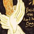 Christmas Angel by Elinor Rakowski
