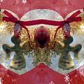 Christmas Angel Magic by Linda Galok