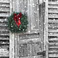 Christmas At The Farm by Benanne Stiens