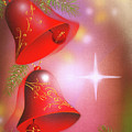 Christmas Bells by Laura Greco