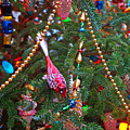 Christmas Bling #5 by Rich Walter
