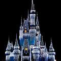 Christmas Castle by Al Blackford
