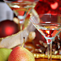 Christmas Cocktails by HD Connelly