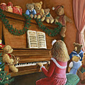 Christmas Concert by Susan Rinehart