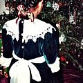 Christmas Dress by Sarah Loft