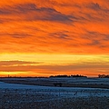Christmas Eve Panrama 2 by Bonfire Photography