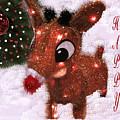 Christmas Image by Debra     Vatalaro