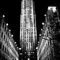Christmas In New York City by Carol F Austin