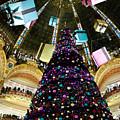 Christmas In Paris 2010 - #1 by Sophia Pagan