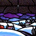 Christmas In The Shenandoah Valey by Jim Harris