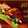 Christmas Joy by Karen Beasley