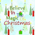 Christmas Magic by Kathleen Sartoris