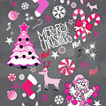 Christmas by Mark Ashkenazi
