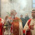 Christmas Mass 2010 by Munir Alawi