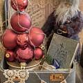 Christmas Memories by Teresa Wilson
