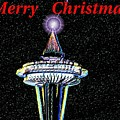 Christmas Needle by Tim Allen