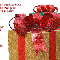 Christmas Packages by Linda Phelps