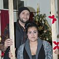 Christmas Party 2014 - 026 by Riccardo Forte