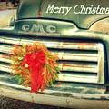 Christmas Pick Me Up II by Linda Covino