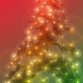 Christmas Radiance by Mick Anderson
