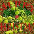 Christmas by Robert Orinski