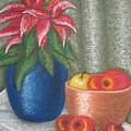 Christmas Rose by Stella Velka
