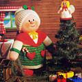 Christmas by Sara