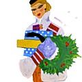 Christmas Shopping - Shop On-line by Image Takers Photography LLC - Carol Haddon
