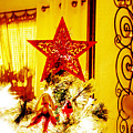 Christmas Star by Don Baker