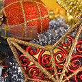 Christmas Star by Silvia Ganora