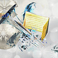 Christmas Time Music by Terri Waters