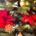 Christmas Tree 6 by Kristalin Davis