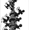 Christmas Tree II by Ricky Barnard