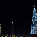 Christmas Tree San Salvador 3 by Totto Ponce
