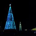 Christmas Tree San Salvador 4 by Totto Ponce