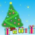 Christmas Tree by Silvia Ganora