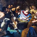 Christmas With The Shepherds by Roberta Bragan