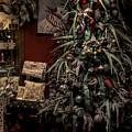 Christmastime by Paulette Thomas