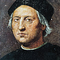 Christopher Columbus by Granger