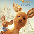 Christopher Robin D by Movie Poster Prints