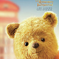 Christopher Robin  by Movie Poster Prints
