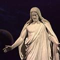 Christus by David Andersen