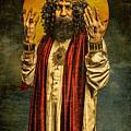 Christus Resurrexit by Chris Lord