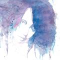 Chromatic Girl by Raffaello Saverio Padelletti